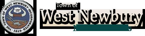 Town of West Newbury MA