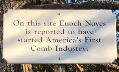 Enoch Noyes