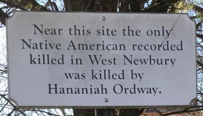 Hananiah Ordway