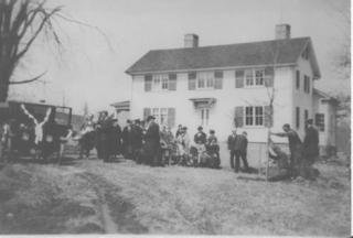 1923 Pin Oak Anniversary Tree