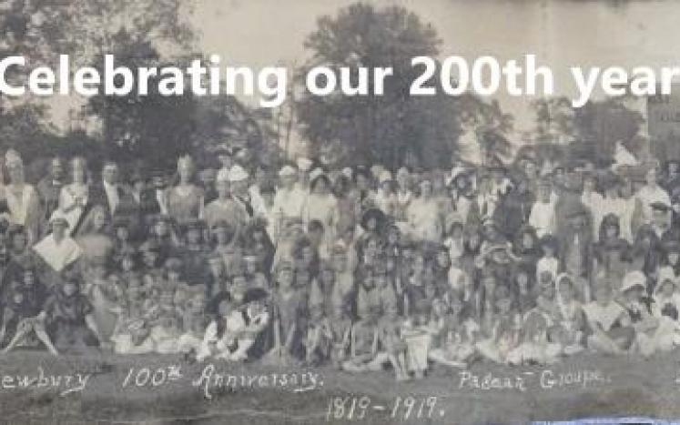 Centennial photo