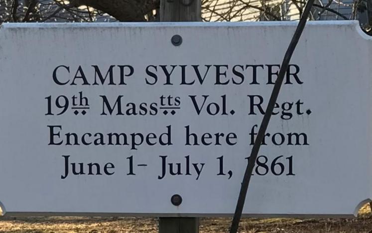 Sylvester Sign
