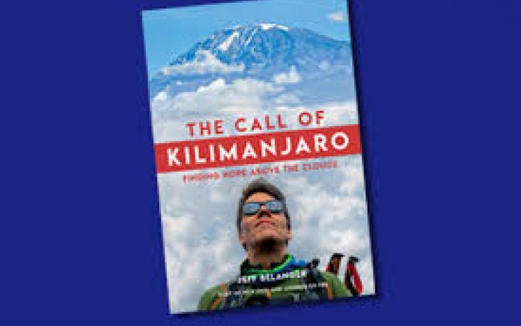 the call of kilimanjaro