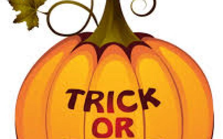 Trick or Treat Image