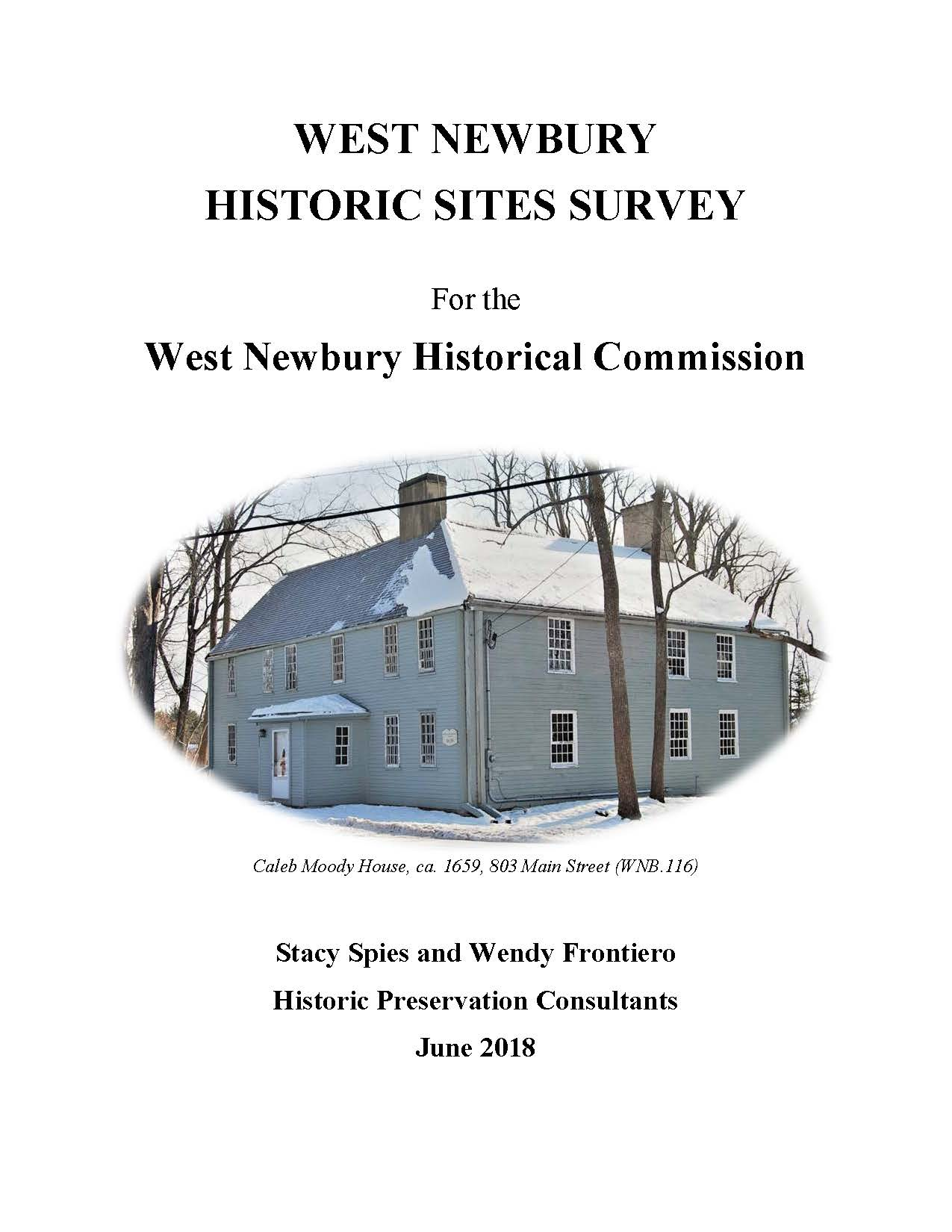 2018-Historic Survey Overview Manufacturers' Row Historic Area Training Field Historic District Way To The River Historic Area Brickett St #26 Chase St #1 Emery Ln #21 Harrison Ave #4, 10, 14 Main St #66, 68, 74, 78, 84, 87 Main St #102, 118, 124, 127, 139, 154, 161, 162, 165, 169, 170, 171, 175, 178, 196, 199 Main St #200, 201, 209, 210, 213, 214, 219, 220, 223, 224, 236, 238, 248, 254, 259, 262, 274, 278 Main St #319, 322, 323, 331, 333, 335, 337-39, 345, 347, 356, 360, 368. 369, 390-92 Main St #400, 407, 411, 412, 416, 433, 444, 465, 476, 491, 495 Main St #503, 505, 510, 511, 528, 529, 555, 558, 563, 591 Main St #608, 613, 614, 615, 619, 623, 628 Main St #750, 760, 772, 774, 796 Main St #800, 801, 803, 806, 810, 820, 832, 836, 841, 866 Main St #901, 905, 914, 961 Pleasant St #6, 8, 16 Training Field Rd #2, 4, 6, 8, 10